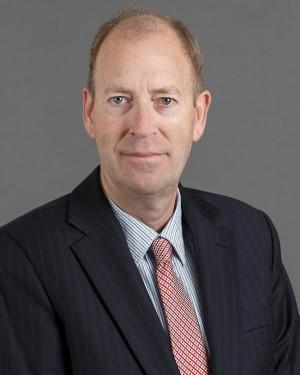Steve Matthews, Executive General Manager, Corporate Services Division