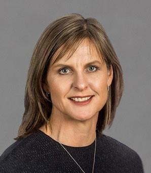 Susanne Smith, Executive General Manager, Specialised Institutions Division